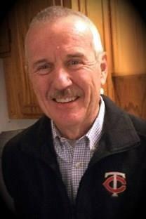 Douglas Ray Nicholas obituary photo