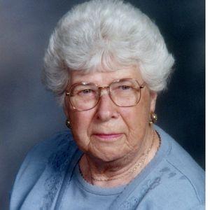 Ruth Hutton
