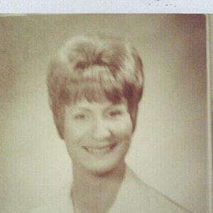Carol Ann Gordon