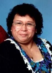 Rosario Vasquez Saucedo obituary photo