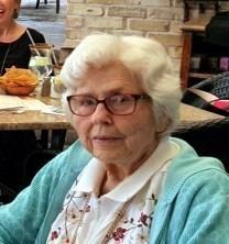 Marjorie J. Lambert obituary photo