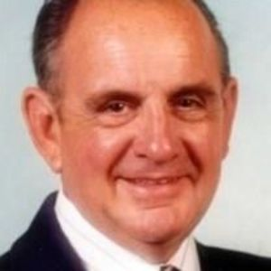 Albert D. Charpentier