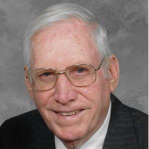 Forrest E. Weaver