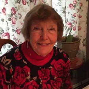 Joan  P. Denton
