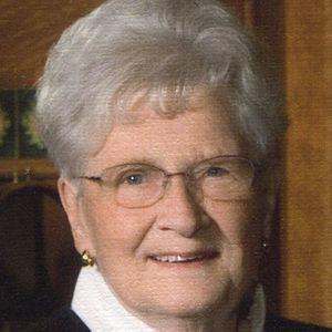 Carol Mae Peters