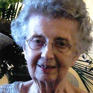 Irma Irene Burden