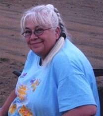 Wanda Faye Graves obituary photo