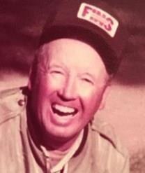 Albert K. Albright obituary photo