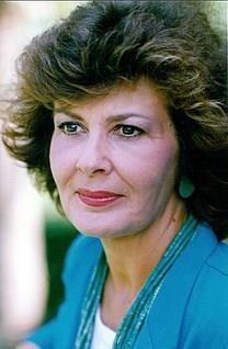 Arlene Mary Novak obituary photo