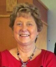 Mary EASTERDAY obituary photo