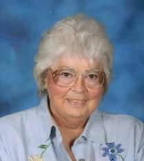 Royetta Louise Monfiletto obituary photo