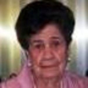 Esther Maria Hernandez