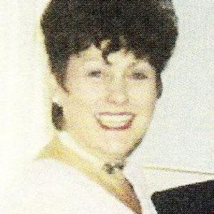 Nina Sue Marcinek