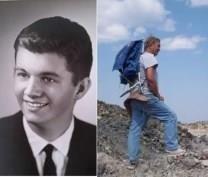 Thomas L. NEWCOMB obituary photo