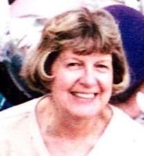 Susan C. Schefferine obituary photo
