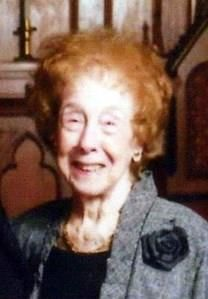 Audrey Joan Fuller obituary photo