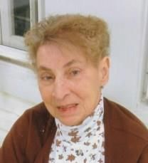Barbara Ann Freer obituary photo