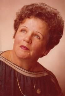 Rita M. Zimmerer obituary photo