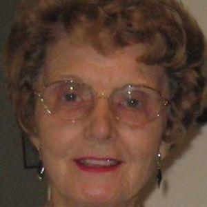 Evelyn Ann Foster
