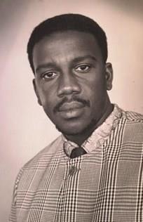 Nehemiah Straker obituary photo