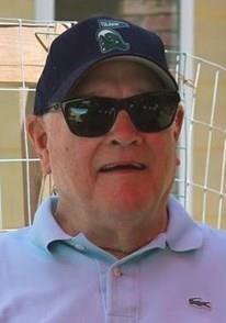 James Larkin Selman obituary photo