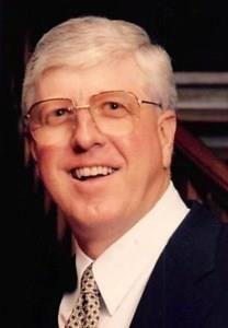 James L. Kouretas obituary photo