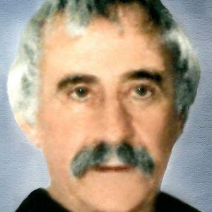 GUIDO FRATE Obituary Photo