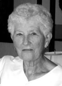 Corrine H. Richardson obituary photo