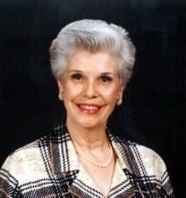 Marion Shaw obituary photo