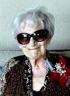 Lucile Wells obituary photo