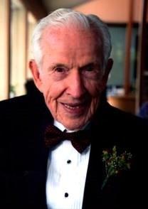William Allan Pearce obituary photo