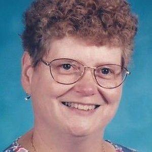 Jeri Lynn Lockwood