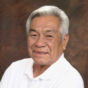Albert De Las Alas Ignacio Obituary Photo