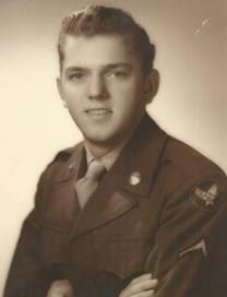 Jesse Burdette Greathouse obituary photo