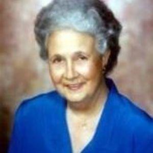 Helen Ruth Beck