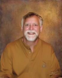 Brian John McDonald obituary photo