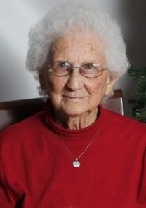 Jessie Faye Moore obituary photo