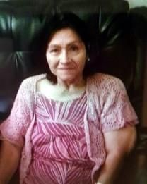 Maria Lina Casta�eda obituary photo