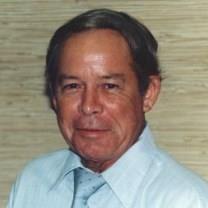 James B. Foster obituary photo