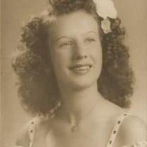 Betty Louise Asiala