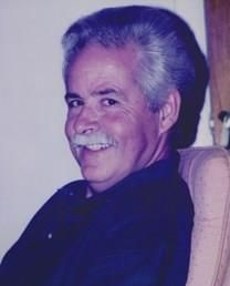 Charles A. Thompson obituary photo