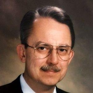 H. Terry Sanders