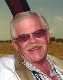 Mike G. Schutte obituary photo