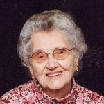 Freda Mae Bratcher Farmer