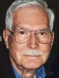 Terry Charles Tessein obituary photo