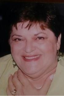 Eunice Ione Wright obituary photo