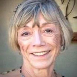 Judith Ann Metzler