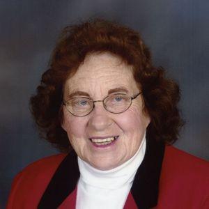 Mary M. Spielman