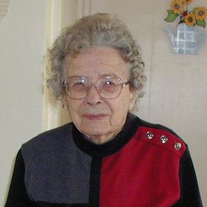 Mary Ann Carpenter