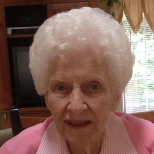 Virginia A. (Cromie) Roach Warsher Obituary Photo